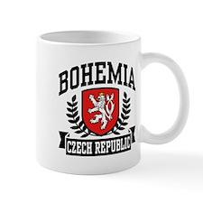 Bohemia Czech Republic Small Mug