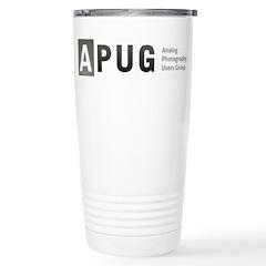 APUG Mugs Travel Mug