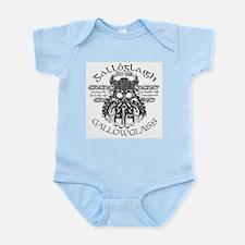 Gallowglass Infant Bodysuit