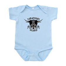 Varangian Guard Infant Bodysuit