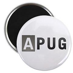 APUG Magnet