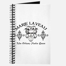 Marie Laveau Journal
