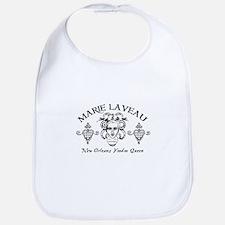Marie Laveau Bib