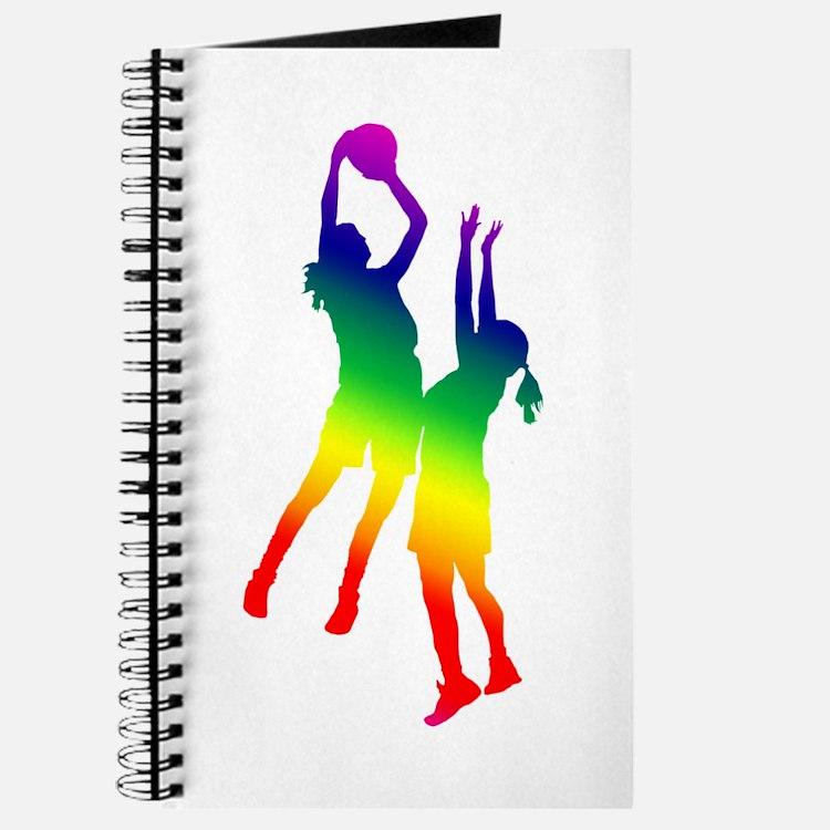 Women's Basketball Journal