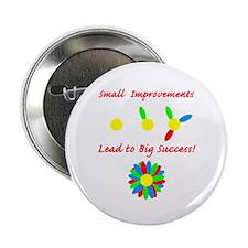 """Improvements Success 2.25"""" Button"""