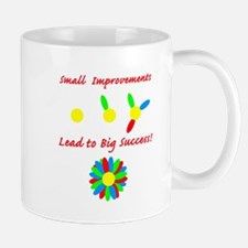 Improvements Success Mug