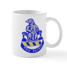 DUI - 4th Bn - 31st Infantry Regt Mug