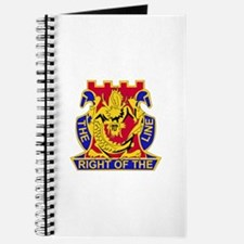 DUI - 2nd Bn - 14th Infantry Regt Journal