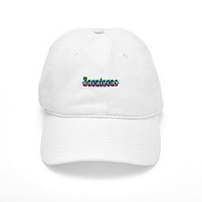 Zacatecas 1a Baseball Cap