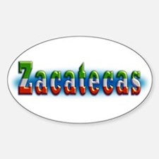 Zacatecas 1a Decal