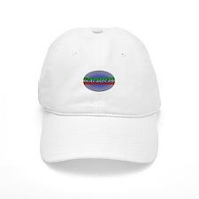 Zacatecas 1g Baseball Cap