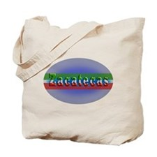 Zacatecas 1g Tote Bag