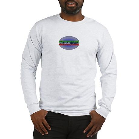 Zacatecas 1g Long Sleeve T-Shirt