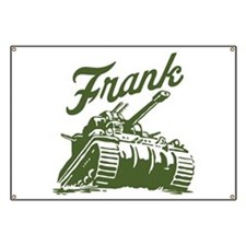 frank the Banner