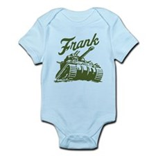 frank the Infant Bodysuit