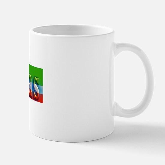 Zacatecas - 1d Mug