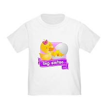 Big Sister Duckling T