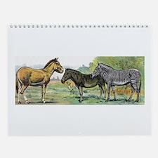 Gil Warzecha - Wall Calendar