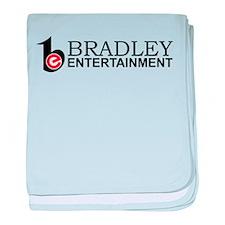 Bradley Talent Agency baby blanket