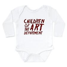 Children of the Art Departmen Long Sleeve Infant B