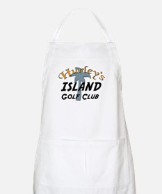 Island Golf Club BBQ Apron
