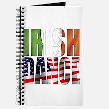 Dance Flags Journal