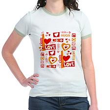 Love Talk Valentine T