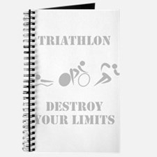 Destroy Your Limits! Journal
