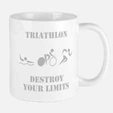 Destroy Your Limits! Mug