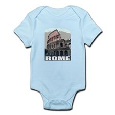 Cute Roma Infant Bodysuit