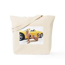 Sexy 2011 Tote Bag