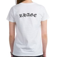 Women's T-shirt - My Brother Loves Me - Rhage
