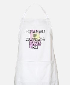 Someone in Alabama Apron