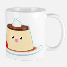 Happy Flan Small Small Mug