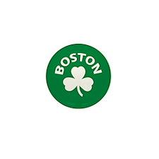 Boston Mini Button (100 pack)