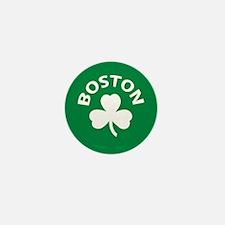 Boston Mini Button (10 pack)
