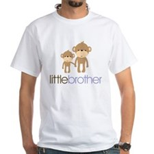 ADULT SIZE Little Brother Monkey Shirt