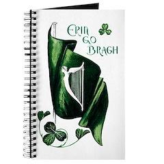 1912 Ireland Forever Journal