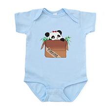 Cute 123 Infant Bodysuit