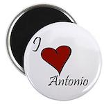 I love Antonio Magnet