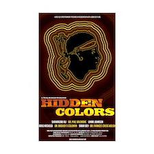 Hidden Colors Decal