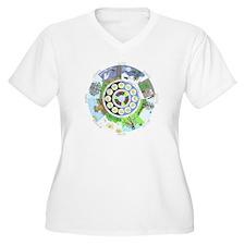 Wheel of Year T-Shirt