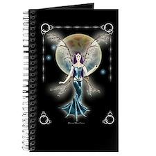 Harvest Moon Faerie Journal