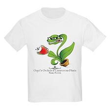 Orgel's Orchids T-Shirt