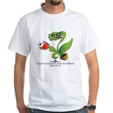 Orgel's Orchids Shirt