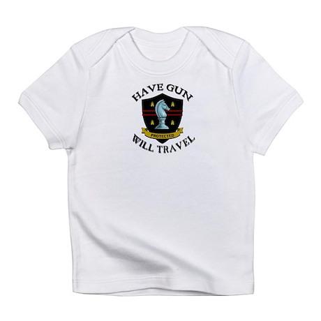 Have Gun Infant T-Shirt