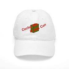 Cache Me Baseball Cap