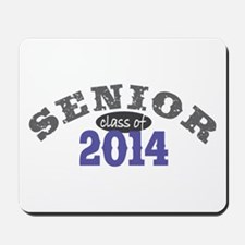 Senior Class of 2014 Mousepad