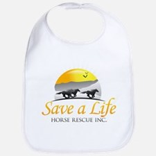 Save A Life Horse Rescue Bib