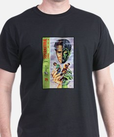 Death Has Two Faces T-Shirt
